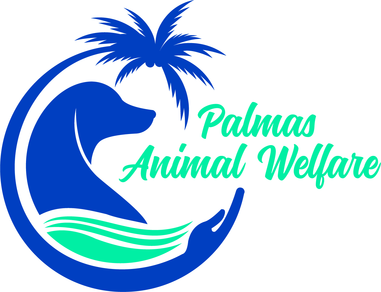Palmas Animal Welfare logo